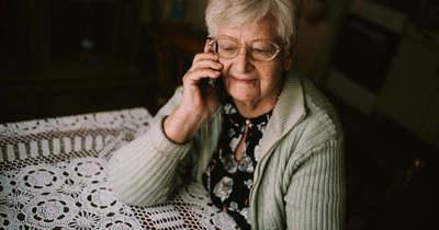 """""""Átverés, csalás az oltás! Mindenki meghal!"""" – borzalmas telefonhívást kapott olvasónk"""
