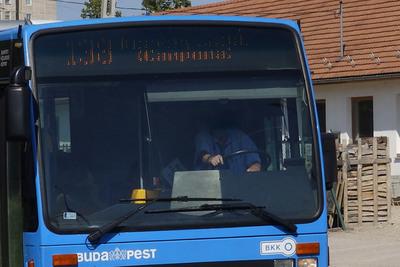 Örökre eltűnik egy ismert busztípus a budapesti utakról