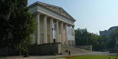 A Magyar Nemezeti Múzeummal is ünnepelheted a múzeumi világnapot