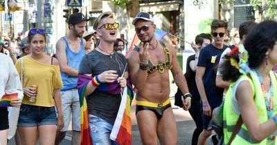 Jogerősen tarthat tüntetést a Mi Hazánk a Pride napján