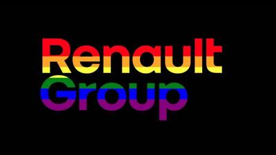 A Renault is beállt az LMBTQ-lobbi mögé