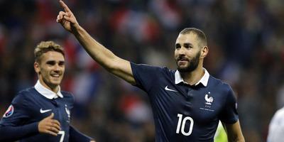 A szexvideós botránya után Benzema visszatérhet a francia válogatottba