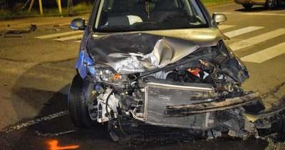Tizenegyen sérültek meg múlthéten közlekedési balesetben Baranyában