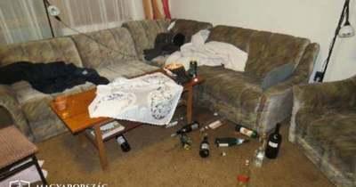 Börtönbe mehet a balatoni részeges betörő