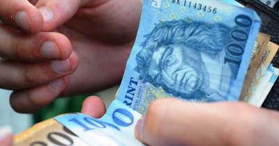 Elveszti fizetési funkcióját a készpénz