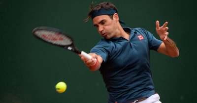 Mégsem játszhat egymás ellen Fucsovics és Federer