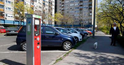 Visszaállhat a parkolási rend az országban