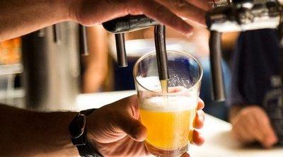 Első söre után lőhettékmellbe a fiatal kocsmázót