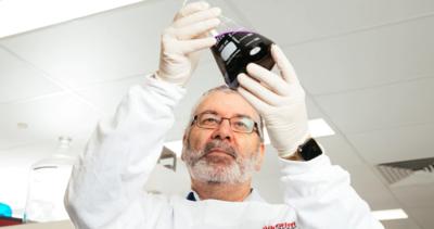Tudomány áttörés: egy új antivirális kezelés közel 100 százalékban elpusztítja a koronavírust