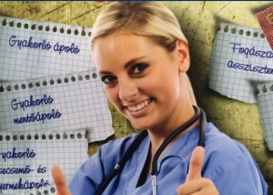 Ingyenes, OKJ-s, egészségügyi képzéseinkre folyamatos a jelentkezés!