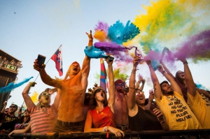 Mintegy 450 ezren szórakoztak az idei fesztiválon