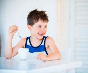 Döbbenetesen kevés tejterméket fogyasztanak az iskolás gyerekek