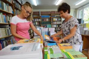 Érkeznek a tankönyvek a szakképzőkbe