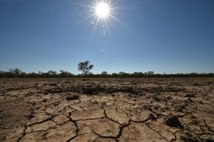 A klímaváltozás súlyos hatása