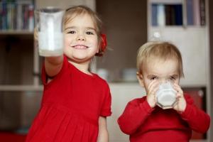 A tej élet, erő és egészség