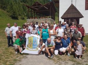 A csángók a mai napig védik és ápolják a magyar hagyományokat
