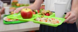 Diétás és személyre szabott menzaétrend diáknak, óvodásnak