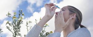 Megelőző kezeléssel csökkentheti az allergia tüneteit