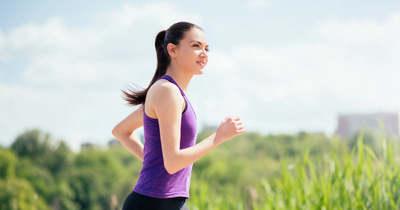 13 tipp a hőségben való edzéshez