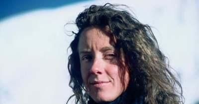 Nedeczky Júlia is az Eötvös-expedícióban
