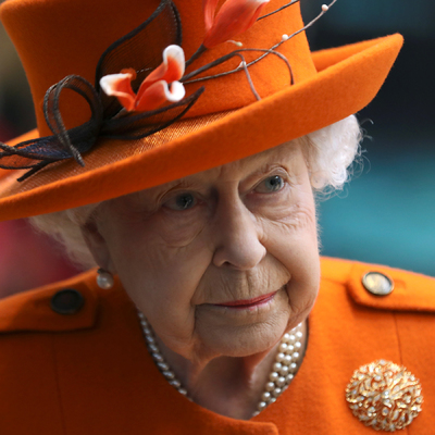 Harry és Meghan elvette az egyetlen dolgot a királynőtől, ami csak az övé volt