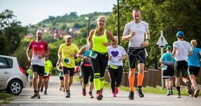 Kezdődhet a verseny, futás kifulladásig!