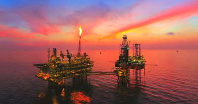 Kétéves csúcson az olajár