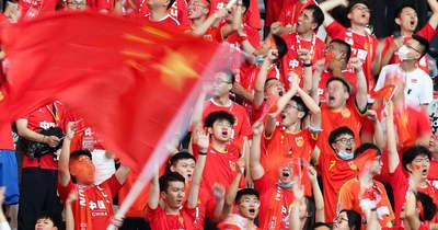 Kína is a képernyők előtt fog izgulni az Eb alatt