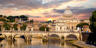 A Vatikán monarchia lenne? Tények, melyeket nem tudtál a pápa lakhelyéről!
