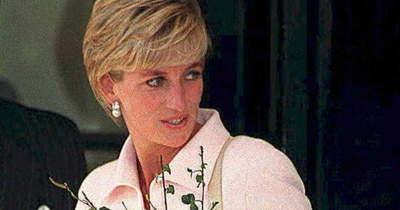 Elképesztő történetre derült fény: elzavarták Diana hercegnőt egy ruhaboltból