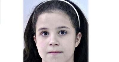 Tragédia! Ezt a 13 éves kislányt keresi a rendőrség