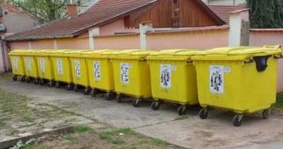 Újra gyűlnek a szeméthegyek Nógrádban, hiába a szelektív hulladékgyűjtés