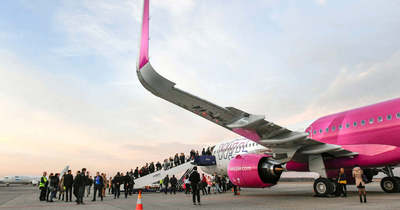 Belföldi nyaralójáratokat indít Európa-szerte a Wizz Air