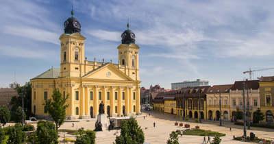 A világ élvonalában Debrecen
