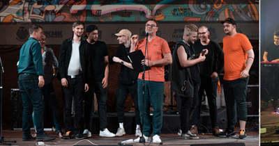 Amatőr zenészek mutatták meg tehetségük a balassagyarmati versenyen
