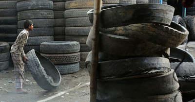Szélmalomharc a gyermekmunkával