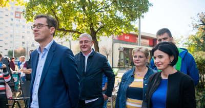 Fidesz: Karácsony programja ugyanaz, mint amit korábban Gyurcsány tollba mondott