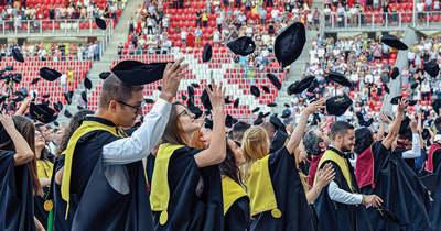 Túl a diplomán