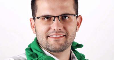 Dr. Novák Hunor nem finomkodik: Az antivaxxerek mennek a levesbe