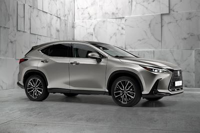 Ilyen autót még sosem gyártott a Lexus, Európában komoly sikerre számíthat
