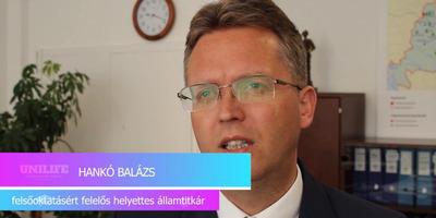 Felsőoktatás a járvány idején - jönnek a könnyítések / UniLife Videó