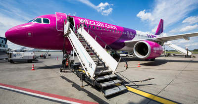 Belföldi járatok indításával próbálja megmenteni a szezont a Wizz Air