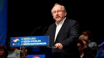 Niedermüller-díjat alapított a Mi Hazánk a hungarofóbok számára
