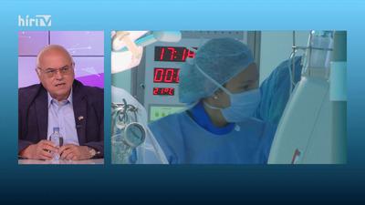 A DK szerint indokolatlanul sok a kórház Magyarországon