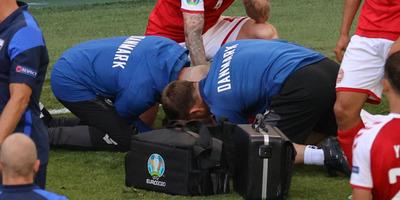 Dráma a foci-Eb-n: újra kell éleszteni Christian Eriksent