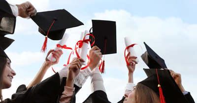 Ezek a diplomások kilátásai