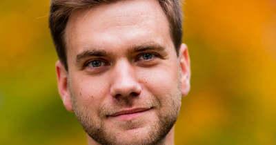 Szabó Pétert Pro Aqua emlékérmet kapott