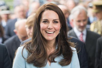 Katalin hercegné még nem láthatta Harry és Meghan egyhetes kislányát: kiderült, miért