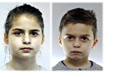 Eltűnt egy fiatal testvérpár Budapesten