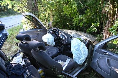 Halálos baleset történt Biatorbágy közelében